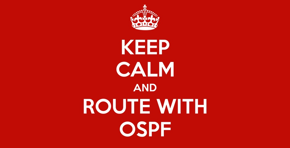 Configuring OSPF between Nokia (Alcatel-Lucent) SR OS and