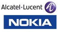 Nokia (Alcatel-Lucent)